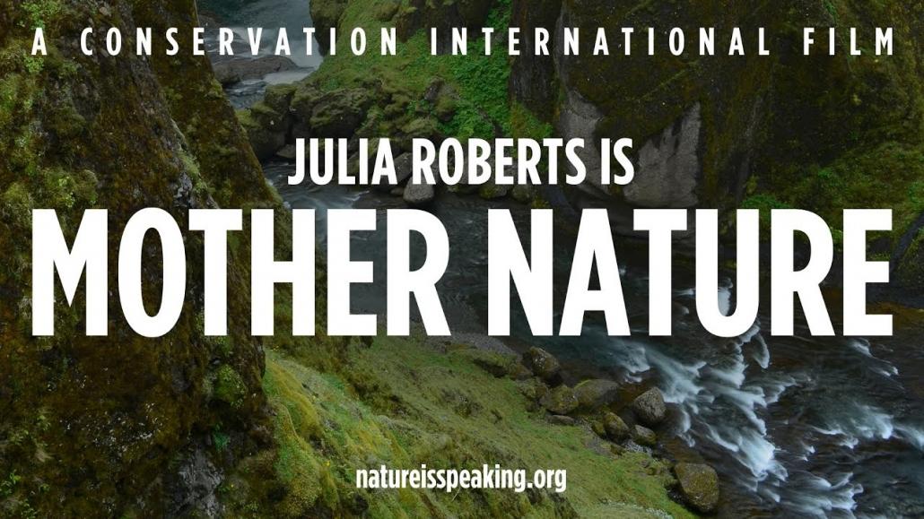 earth Julia Roberts